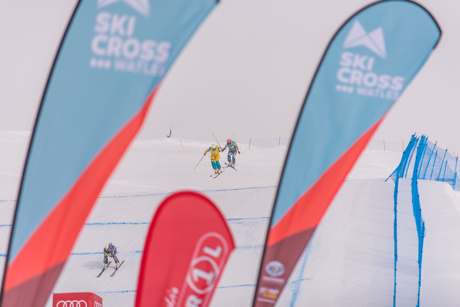 Ski Cross Watles